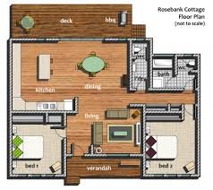 19 simple cottage house plans casual informal and relaxed