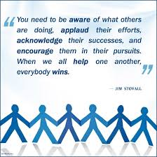 ACKNOWLEDGEMENT Quotes Like Success