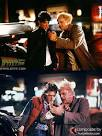 Hurty Elbow : Michael J. Fox Replaced Eric Stoltz in Back to the ...