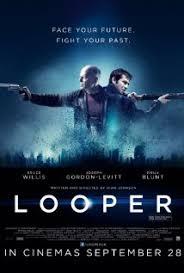 Looper (2012) [Latino]
