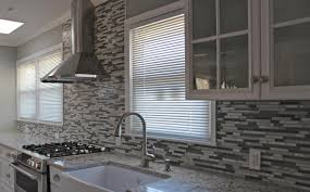 Mosaic Tiles For Kitchen Backsplash Kitchen Backsplash New Jersey Custom Tile