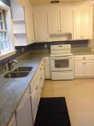 Kitchen Cabinet Refacing Veneer Cabinet Reface In White Decorative Laminate Veneer Kitchen