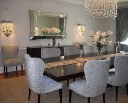 contemporary dining room fair contemporary crystal dining room