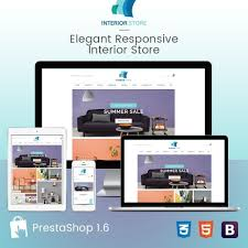 home u0026 furniture interior responsive store prestashop addons