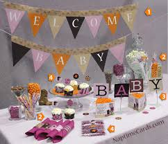 baby shower decorations how to cowgirl shower decor1234 baby