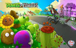 Plants vs Zombies Wallpaper - Plants vs. Zombies Photo (29019425 ...