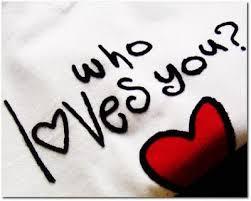 Tips CInta: 23 ciri orang yang mencintai kamu