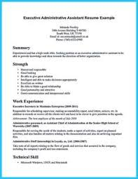 Executive Assistant Job Resume by System Administrator Resume Includes A Snapshot Of The Skills Both
