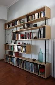bookshelf astounding horizontal bookshelves captivating