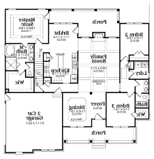 Ranch House Plan by Ranch House Plans Manor Heart Associated Designs Luxury Also Ranch