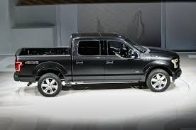 2015 Ford Fx4 2014 Vs 2015 Ford F 150 Styling Showdown Truck Trend