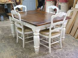 White And Timber Dining Table Dining Room Pinterest Timber - Timber kitchen table