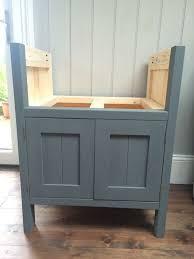 Best  Freestanding Kitchen Ideas Only On Pinterest Pantry - Kitchen sink cupboards