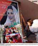 Pakistan Times! » Pakistan speaks over Bhutto death