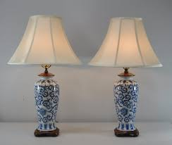 Asian Style Table Lamps Parrotuncle Art Collection Of Home Lighting U0026 Lamps Cashorika