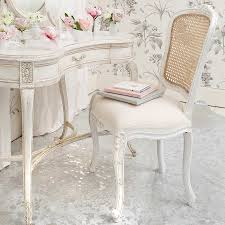 Vintage White Bedroom Furniture New Provencal White French Chair Chairs U0026 Armchairs Seating