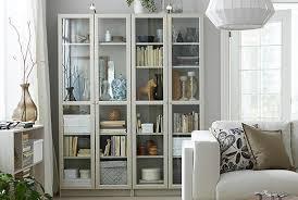 Ikea Bookshelves Built In by Bookshelves U0026 Bookcases Ikea