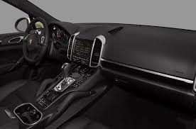 Porsche Cayenne Inside - 2011 porsche cayenne 2011 porsche cayenne s hybrid the