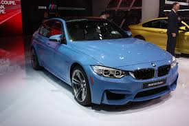 Bmw M3 Baby Blue - 2015 bmw m3 and m4 priced at 62 000 and 64 200