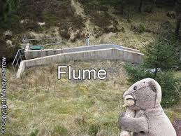 The Severn and flume Primary Homework Help Key Vocabulary  Hydrology