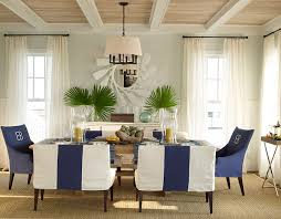 Coastal Dining Room Ideas by Dining Room Dining Room Lighting The Dining Room Features An Oil