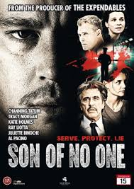 Son of No One (2011) [Latino]
