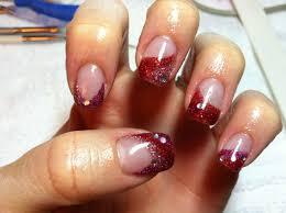 red karen u0027s nails