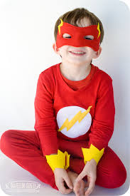 Flash Halloween Costumes Flash Costume U2013