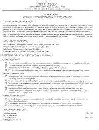 Preschool Teacher Assistant Cover Letter Sample  Preschool   happytom co