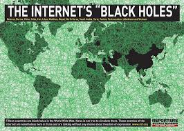 The Internet Black Hole (ThinkBig.com)