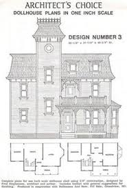 Miniature Dollhouse Plans Free by 196 Best Huis Images On Pinterest Dollhouses Dollhouse Ideas