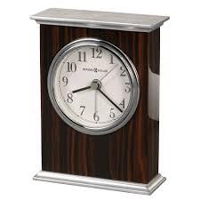 Unique Desk Clocks by Clocks Curio U0026 Wine Cabinets Clockshops Com
