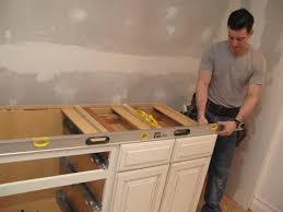 how to pick kitchen cabinet frames hgtv