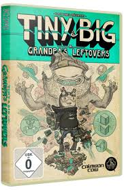 Download PC Game Tiny and Big Grandpas Leftovers Full Version [Mediafire]