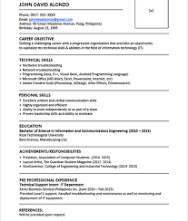 Resume Education Did Not Graduate   Resume Maker  Create     Rufoot Resumes  Esay  and Templates