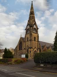 Alderley Edge Methodist Church