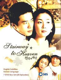 Nấc Thang Lên Thiên Đường | Stairway To Heaven