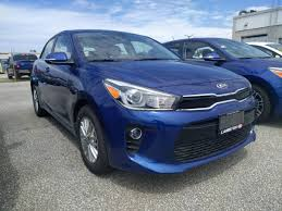 kia rio for sale in sarnia ontario