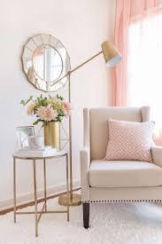 Feminine Living Room by Best 25 Feminine Apartment Ideas On Pinterest Feminine Bedroom