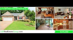 spartanburg sc home for sale with mother in law suite
