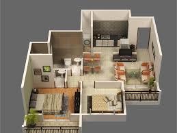 bedroom 61 2 bedroom apartments plan in modern floor plans