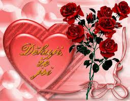 Láska je věčná