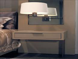 Small Bedroom Side Tables Bedroom Build A Nightstand Wicker Night Table Bronze Nightstand