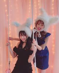 mimi-twins  双子ヌード|