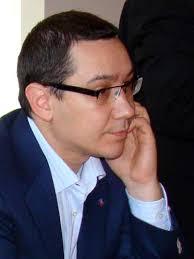 Foto: Victor Ponta (c) eMaramures.ro