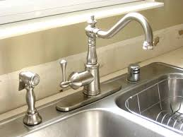 astounding two handle kitchen faucet tags high quality kitchen