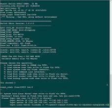 port openwrt to cuhead pro wifi shield raspberry pi forums