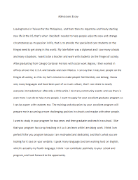 English Admissions Essay Editing   Fast and Affordable   Scribendi com Scribendi com Before Editing