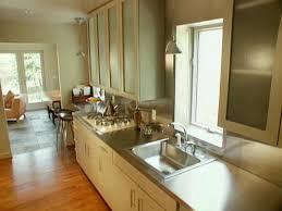 kitchen room porch columns 1011 weather modern couches marmoleum