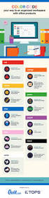 Best Color Codes Color Coding Your Workspace Infographic Best Infographics
